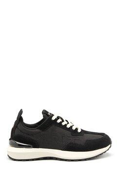 GANT Abrilake Sneaker Black bubbleroom.se