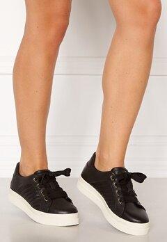 GANT Avona Low Lace Shoes G00 Black Bubbleroom.se