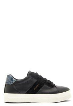 GANT Avona Sneaker Black Bubbleroom.se