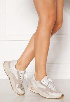GANT Nicewill Sneaker Br. White/Off White Bubbleroom.se
