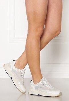 GANT Nicewill Sneaker White Bubbleroom.se