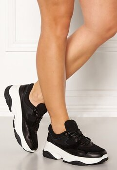 SELECTED FEMME Gavina Trainer Shoes Black Bubbleroom.se