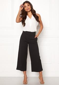 d0573543344e Jacqueline de Yong Geggo Ancle Pant Black Bubbleroom.se