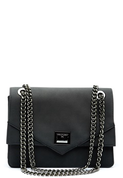NORR by Erbs Gemma Crossbody Black Bubbleroom.no