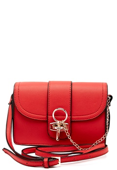 Gessy Key Bag Red Bubbleroom.fi