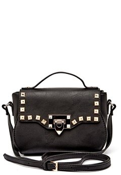 Gessy Rivets Bag Black Bubbleroom.fi