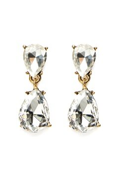 BY JOLIMA Glam Earring Crystal Bubbleroom.se