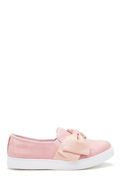 Glossy Randy Sneaker Pink Bubbleroom.dk