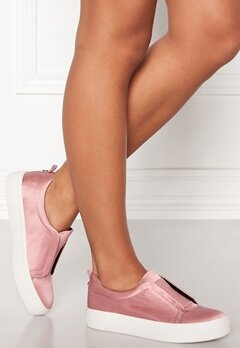 Steve Madden Goals Slip-on Pink Bubbleroom.se