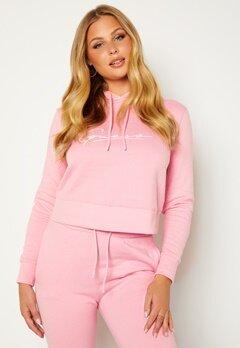 Guess Alexandra Hooded Sweatshirt G6S4 Taffy Light Pin Bubbleroom.se