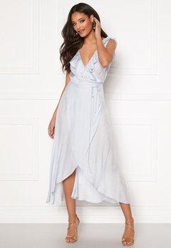 Guess Consuelo Dress P76J Fair Dots Wht B Bubbleroom.se