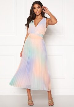 Guess Hind Dress P57C Rainbow Combo Bubbleroom.se