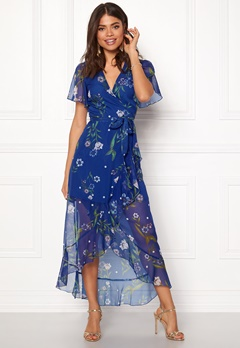 Guess Junia Dress Casual Dots And Flow Bubbleroom.se