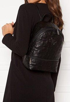 Guess New Wave Backpack Black Bubbleroom.se