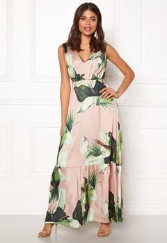 458481842d11 Guess Pandora Dress Tropical Dream Pink Bubbleroom.se