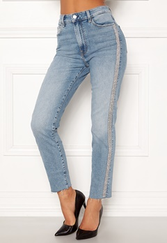 Guess The It Girl Skinny Jeans Sami Bubbleroom.se
