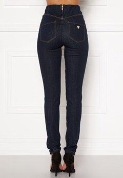 Guess Ultra Curve High Button Jeans BFIN Be Fine Bubbleroom.se
