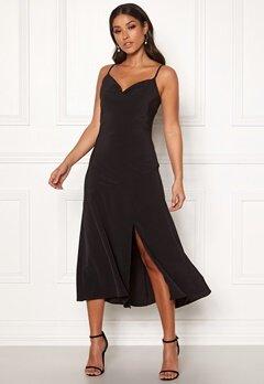 Sisters Point Guf Dress 000 Black Bubbleroom.se