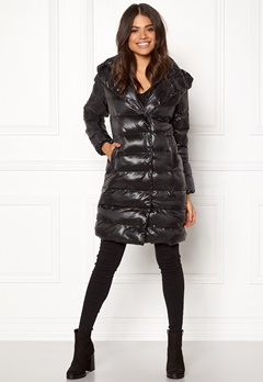 Happy Holly Alisha jacket Black Bubbleroom.se