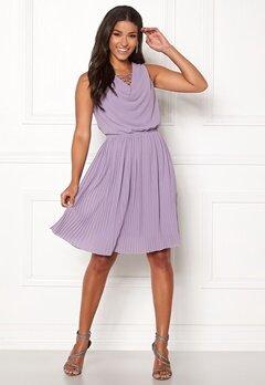 Happy Holly Aliz dress Lavender Bubbleroom.se