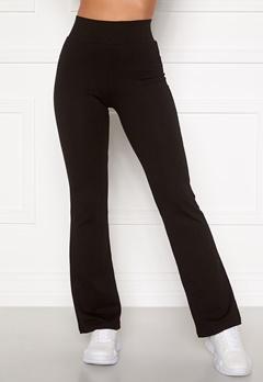 Happy Holly Ally jazz pants Black Bubbleroom.se