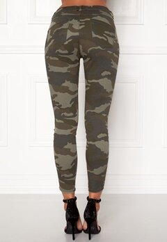 Happy Holly Calla pants Camouflage Bubbleroom.no