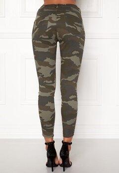 Happy Holly Calla pants Camouflage Bubbleroom.se