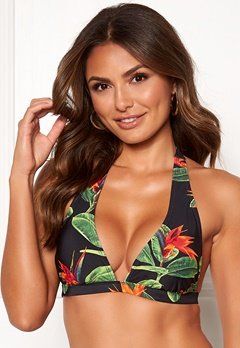 Happy Holly Emma bikini bra Floral Bubbleroom.se