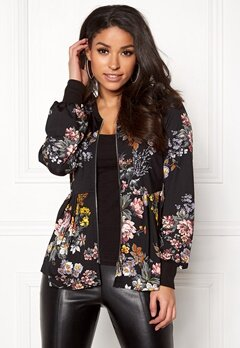 Happy Holly Fannie jacket Patterned Bubbleroom.se
