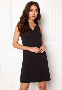 Happy Holly Fiona dress Black Bubbleroom.se