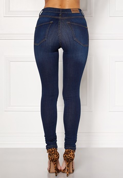 Happy Holly Francis jeans Dark denim Bubbleroom.no