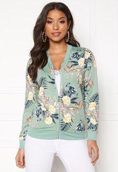 Happy Holly Hanna jacket Mint green / Patterned Bubbleroom.se