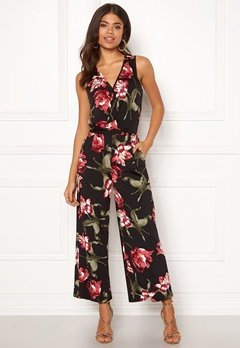 Happy Holly Iman jumpsuit Floral / Patterned Bubbleroom.se