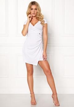 Happy Holly Janice dress White Bubbleroom.no