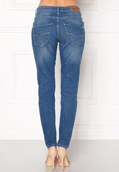 Happy Holly Pernilla Jeans Medium denim Bubbleroom.eu