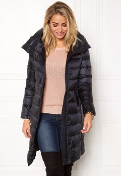 Happy Holly Jennilee jacket Black Bubbleroom.se