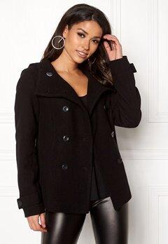 Happy Holly Josey jacket Black Bubbleroom.se