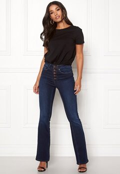 Happy Holly Josie bootcut jeans  Bubbleroom.se