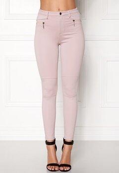 Happy Holly Justina tricot pants  Bubbleroom.se