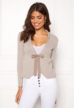 Happy Holly Kara cardigan Mole Bubbleroom.se