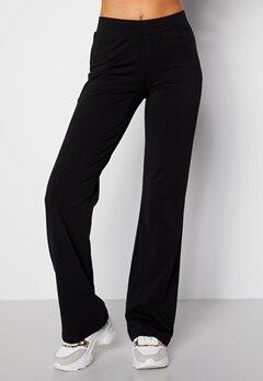 Happy Holly Linn jazz pants Black bubbleroom.se