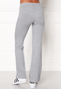 Happy Holly Linn jazz pants Grey melange Bubbleroom.se
