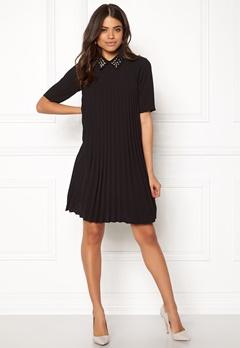 Happy Holly Madison dress Black Bubbleroom.se