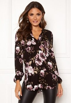 Happy Holly Milly tunic Floral / Patterned Bubbleroom.se