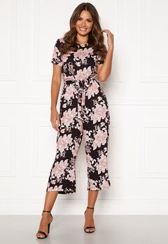 Happy Holly Mollie jumpsuit Patterned Bubbleroom.se