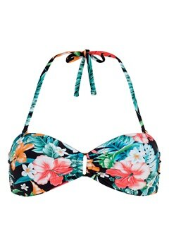 Happy Holly Monique bikini bra Patterned Bubbleroom.se