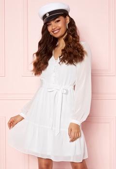 Happy Holly Ninni dress White Bubbleroom.se
