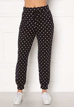 Happy Holly Nora cosy pants Dotted Bubbleroom.se