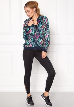 Happy Holly Olivia WCT jacket Patterned / Dark blue Bubbleroom.eu