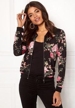 Happy Holly Petra jacket Patterned Bubbleroom.se